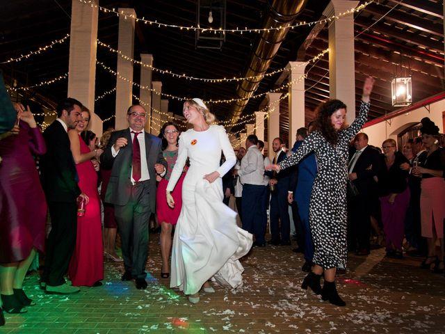 La boda de José Antonio y Elena en Jerez De La Frontera, Cádiz 42