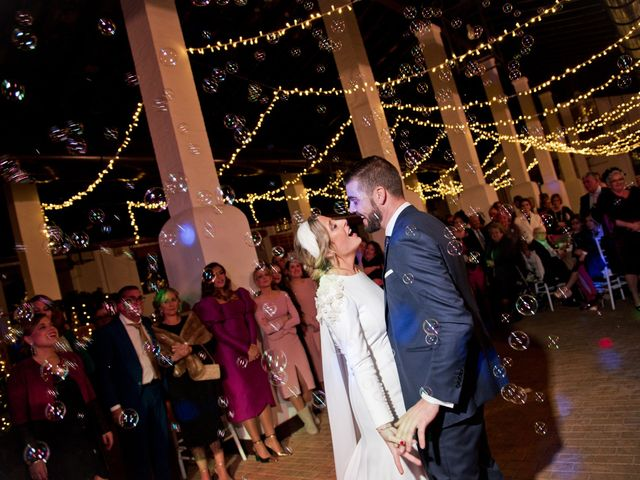 La boda de José Antonio y Elena en Jerez De La Frontera, Cádiz 46