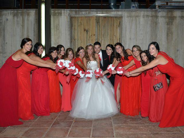 La boda de Roberto y Beatriz en Carrion De Calatrava, Ciudad Real 20