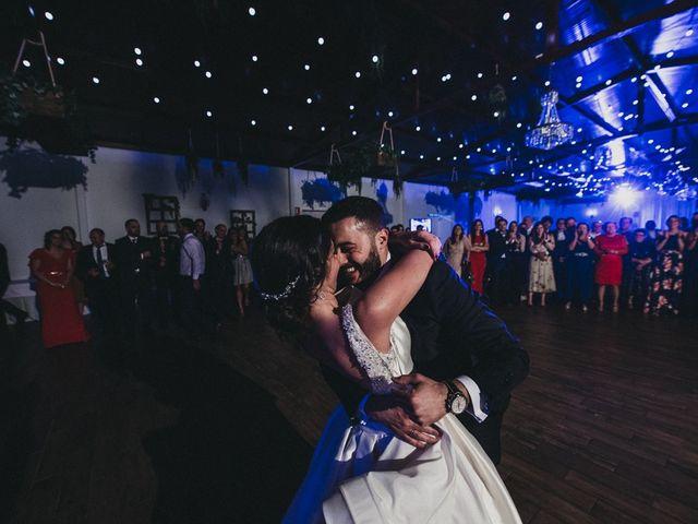 La boda de Nando y Alba en Laxe, A Coruña 3