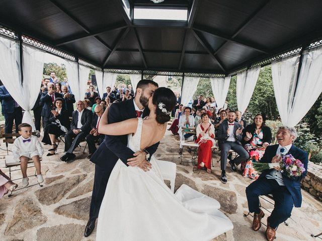 La boda de Nando y Alba en Laxe, A Coruña 24