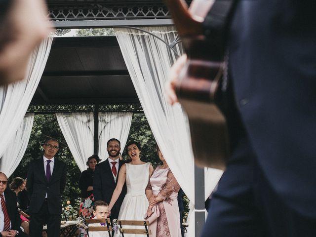 La boda de Nando y Alba en Laxe, A Coruña 26