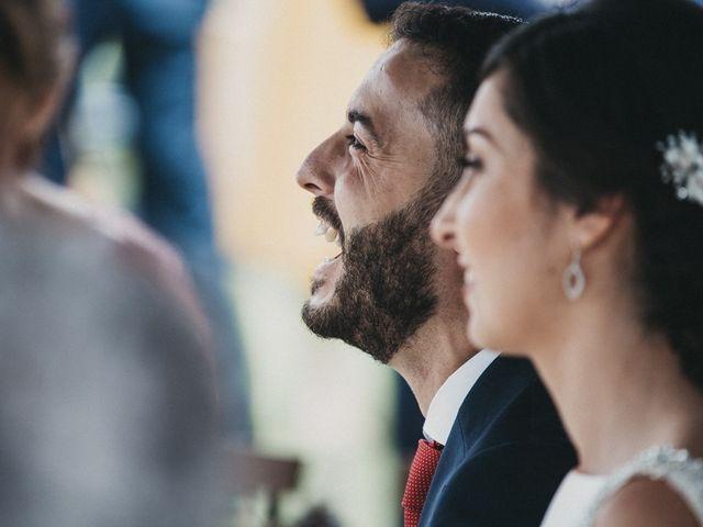 La boda de Nando y Alba en Laxe, A Coruña 29
