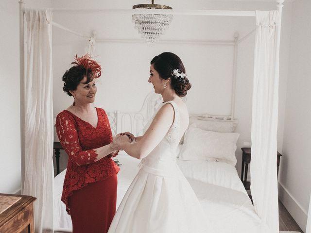 La boda de Nando y Alba en Laxe, A Coruña 43