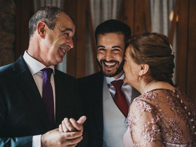 La boda de Nando y Alba en Laxe, A Coruña 54