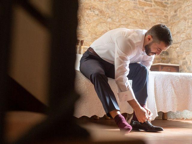 La boda de Nando y Alba en Laxe, A Coruña 58