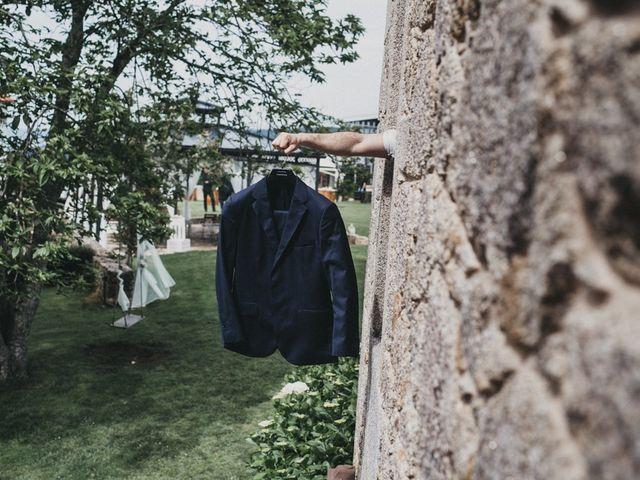 La boda de Nando y Alba en Laxe, A Coruña 59