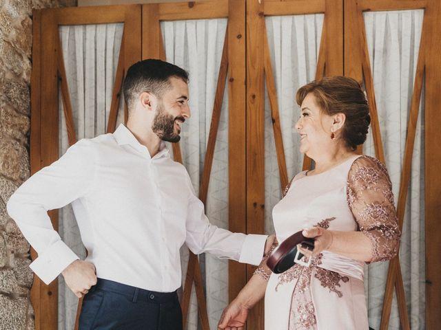 La boda de Nando y Alba en Laxe, A Coruña 60