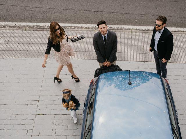 La boda de Nando y Alba en Laxe, A Coruña 64