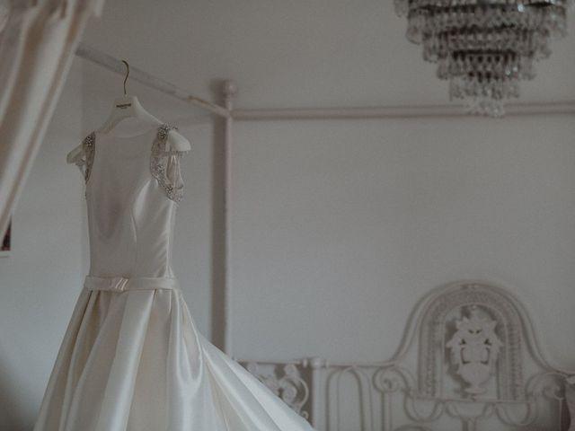 La boda de Nando y Alba en Laxe, A Coruña 75