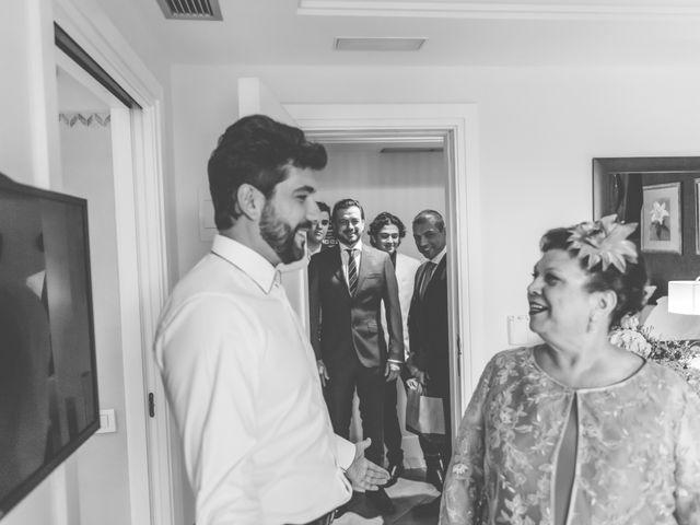 La boda de Luis Manuel y Noelia en Dénia, Alicante 4