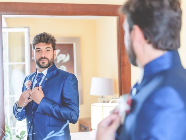 La boda de Luis Manuel y Noelia en Dénia, Alicante 8