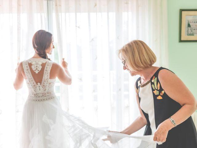 La boda de Luis Manuel y Noelia en Dénia, Alicante 13