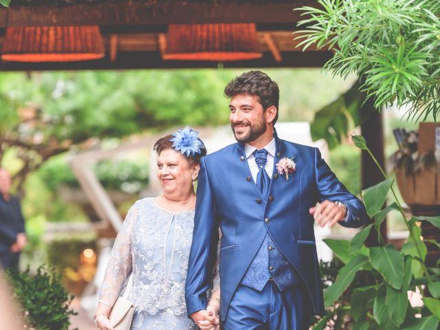 La boda de Luis Manuel y Noelia en Dénia, Alicante 19