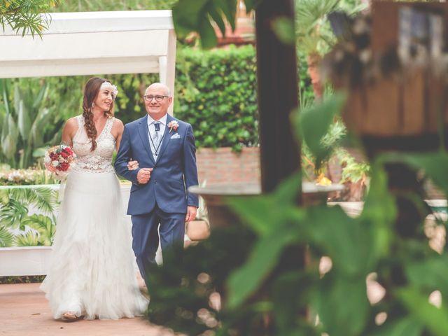 La boda de Luis Manuel y Noelia en Dénia, Alicante 20