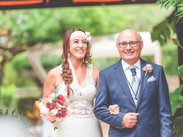 La boda de Luis Manuel y Noelia en Dénia, Alicante 22