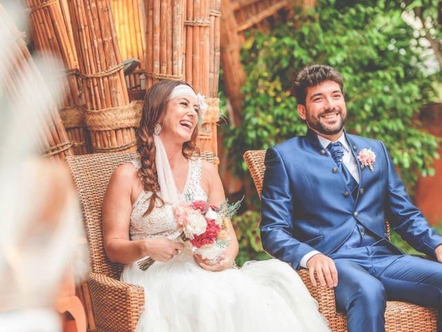 La boda de Luis Manuel y Noelia en Dénia, Alicante 23