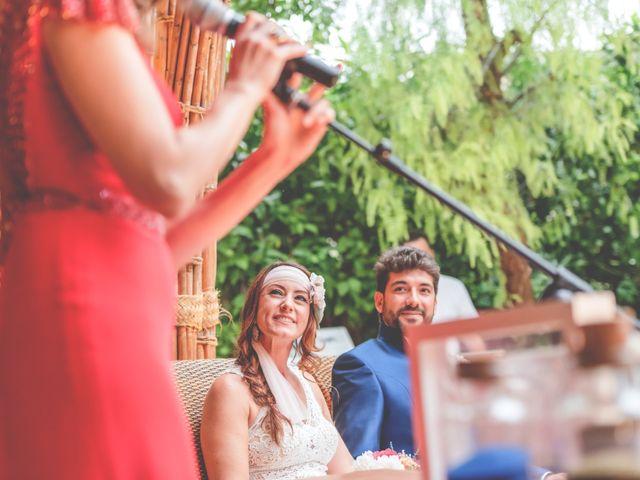 La boda de Luis Manuel y Noelia en Dénia, Alicante 24