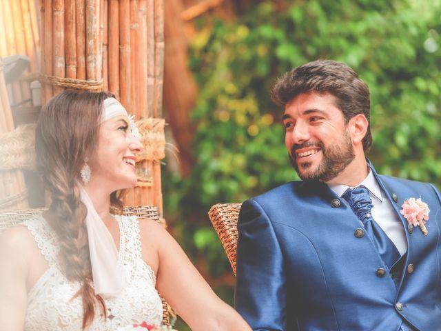La boda de Luis Manuel y Noelia en Dénia, Alicante 25