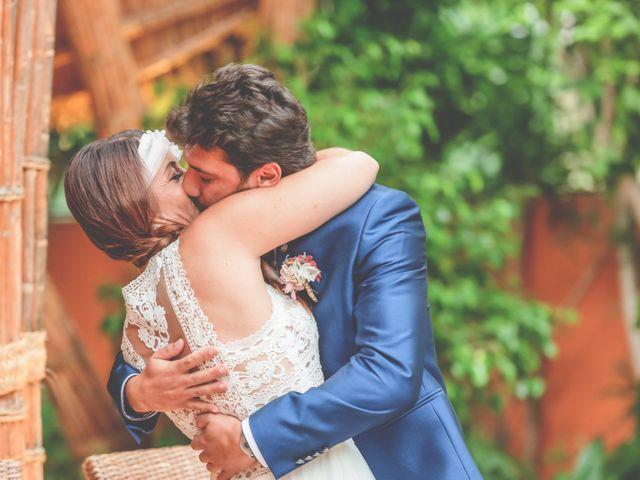 La boda de Luis Manuel y Noelia en Dénia, Alicante 27