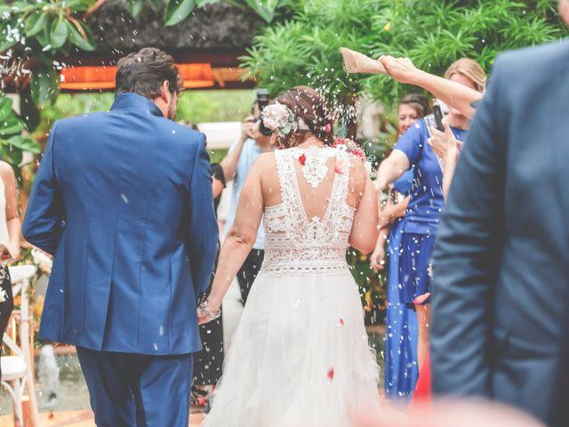 La boda de Luis Manuel y Noelia en Dénia, Alicante 28