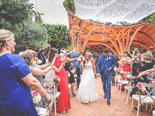 La boda de Luis Manuel y Noelia en Dénia, Alicante 29