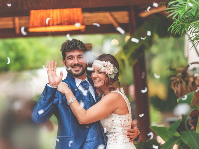 La boda de Luis Manuel y Noelia en Dénia, Alicante 30
