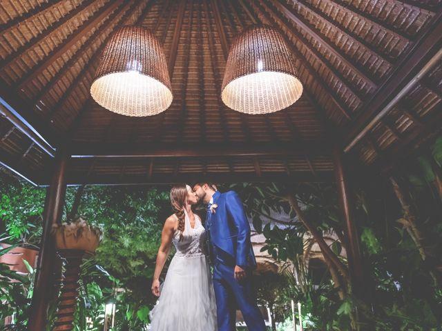 La boda de Luis Manuel y Noelia en Dénia, Alicante 32