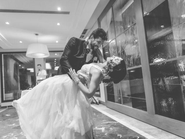 La boda de Luis Manuel y Noelia en Dénia, Alicante 34