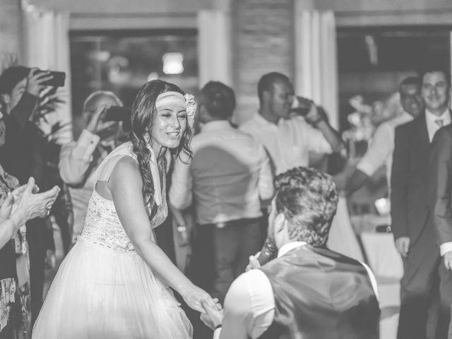 La boda de Luis Manuel y Noelia en Dénia, Alicante 36