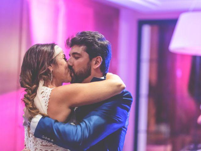 La boda de Luis Manuel y Noelia en Dénia, Alicante 37