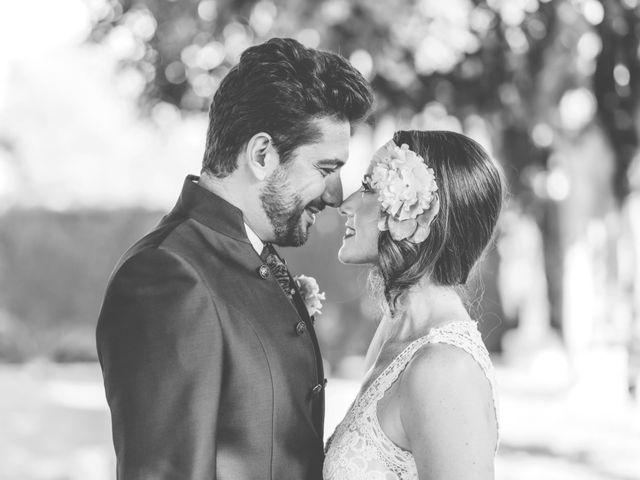 La boda de Luis Manuel y Noelia en Dénia, Alicante 38