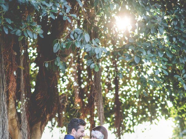 La boda de Luis Manuel y Noelia en Dénia, Alicante 39
