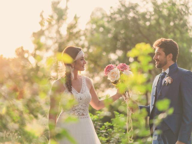 La boda de Luis Manuel y Noelia en Dénia, Alicante 40