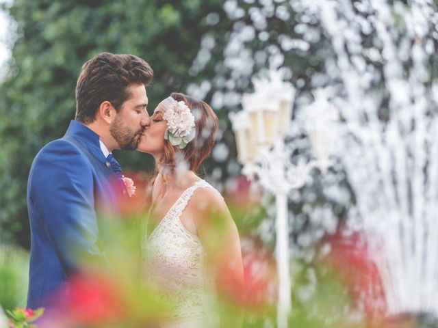 La boda de Luis Manuel y Noelia en Dénia, Alicante 41