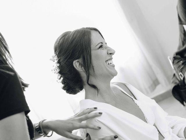 La boda de Robert y Aina en Llofriu, Girona 19