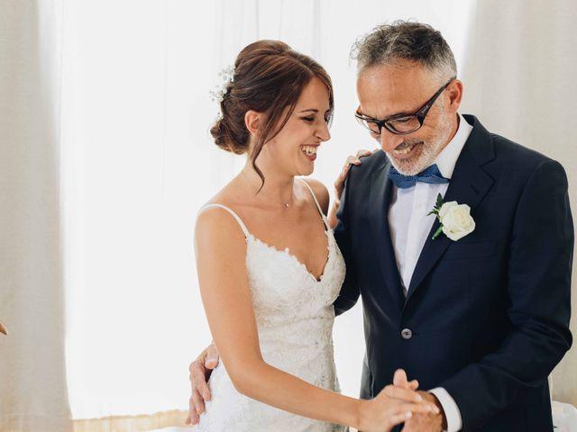 La boda de Robert y Aina en Llofriu, Girona 27