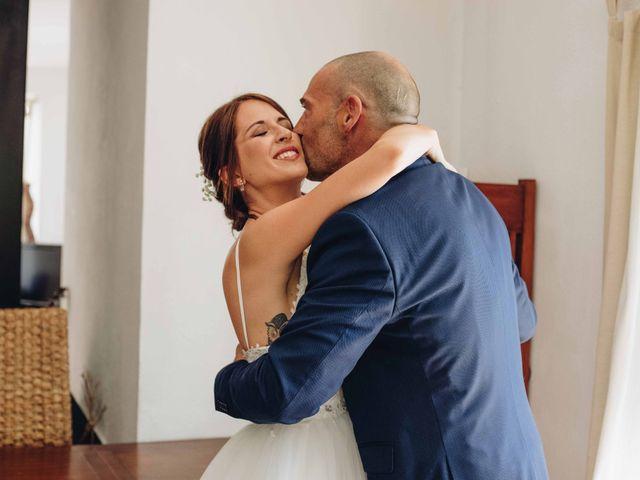 La boda de Robert y Aina en Llofriu, Girona 38
