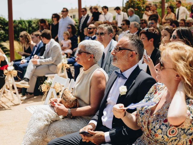 La boda de Robert y Aina en Llofriu, Girona 52