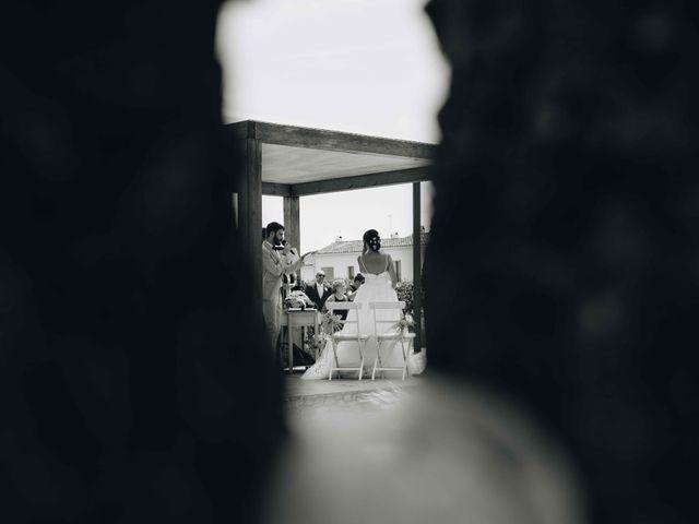 La boda de Robert y Aina en Llofriu, Girona 57