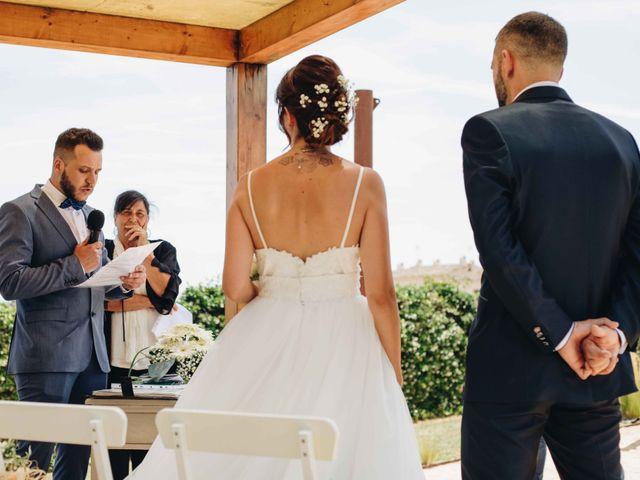 La boda de Robert y Aina en Llofriu, Girona 58