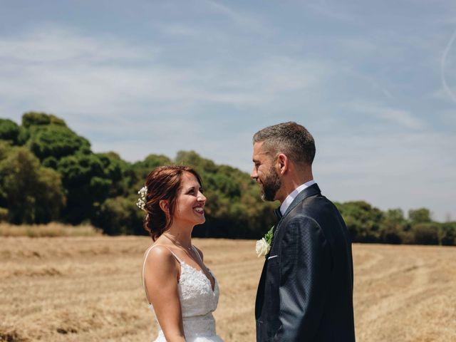 La boda de Robert y Aina en Llofriu, Girona 71
