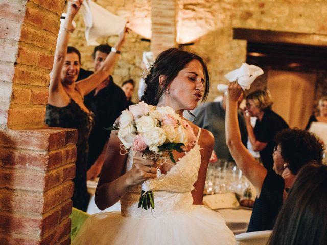 La boda de Robert y Aina en Llofriu, Girona 102