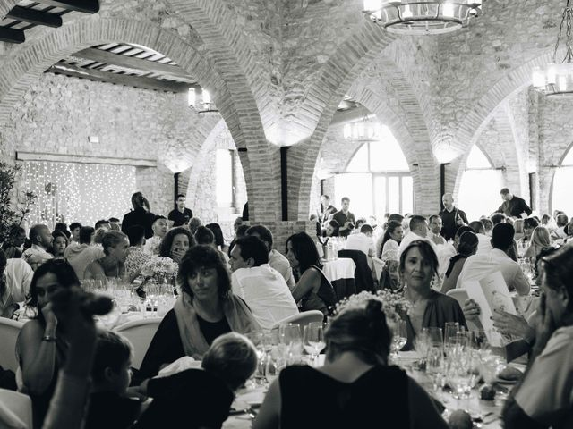 La boda de Robert y Aina en Llofriu, Girona 103