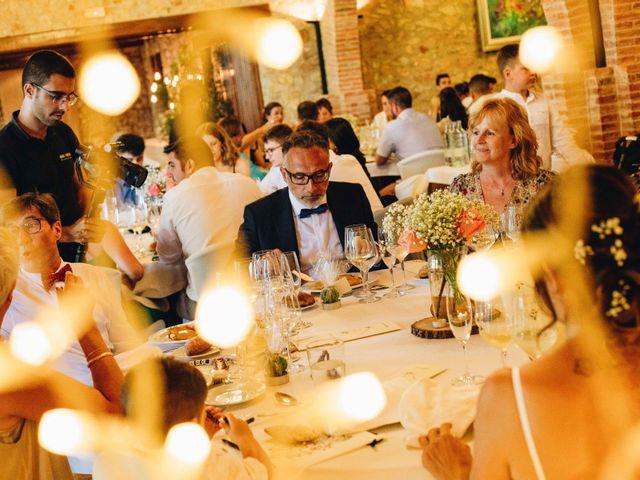 La boda de Robert y Aina en Llofriu, Girona 109