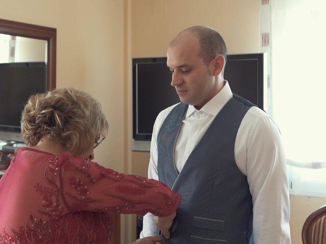 La boda de Carlos y Alicia en Benidorm, Alicante 3
