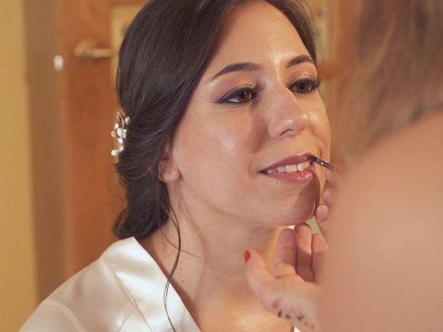 La boda de Carlos y Alicia en Benidorm, Alicante 4