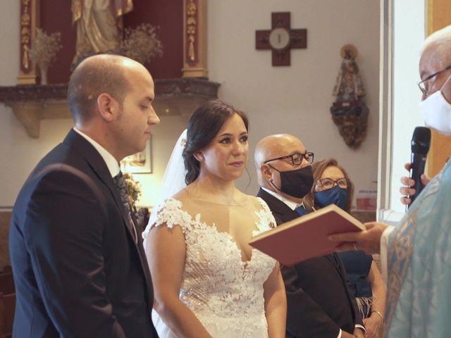 La boda de Carlos y Alicia en Benidorm, Alicante 8