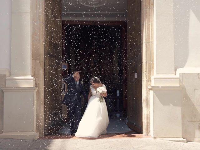 La boda de Carlos y Alicia en Benidorm, Alicante 9