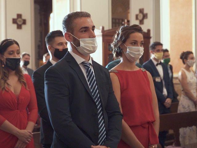 La boda de Carlos y Alicia en Benidorm, Alicante 10